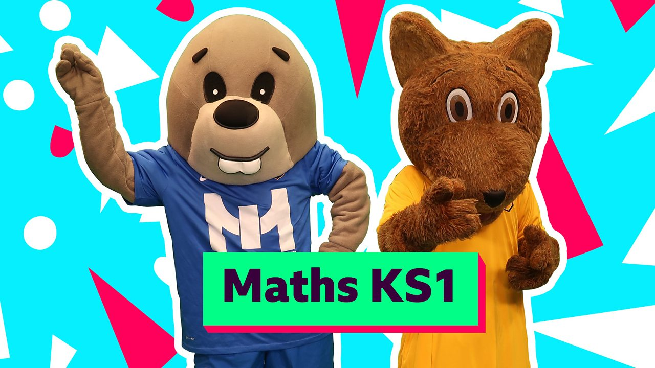 Supermovers Maths KS1