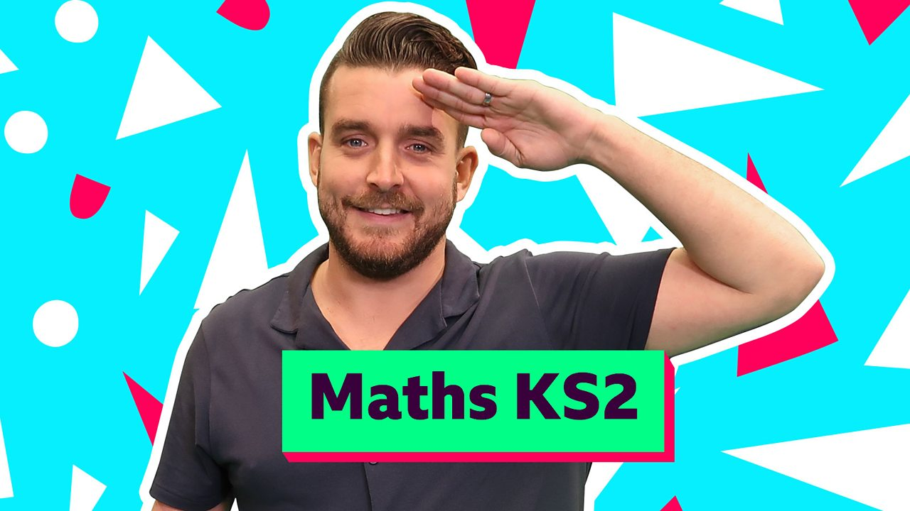 Supermovers Maths KS2
