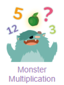 Monster Multiplication