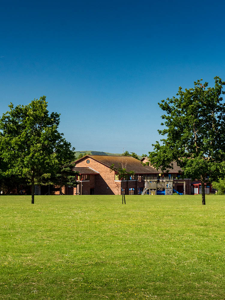 Grovelands Community Primary School